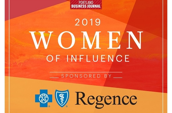 Regence celebrates 2019 Women of Influence