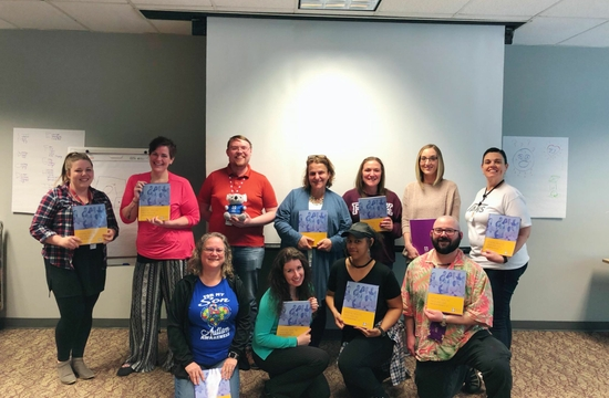 Regence Customer Service 'first aid' training supports mental health, addresses stigma