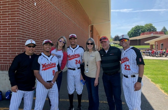 Regence supports 2019 NAIA World Series: Q&A with Dave Pankey