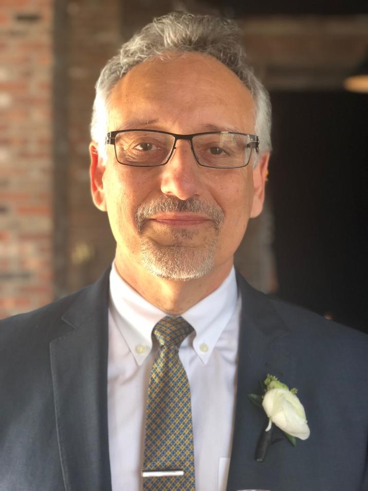 Dr. Drew Oliveira at Regence
