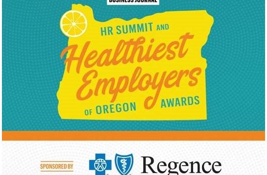 Honoring Oregon's healthiest employers