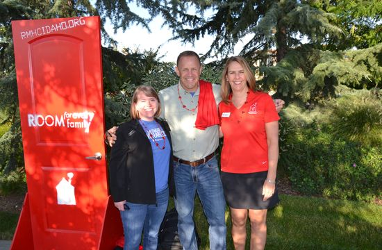 Committed to our communities: A Q&A with Regence executive and Ronald McDonald House Charities of Idaho board member Scott Jones
