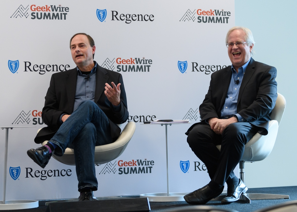 GeekWire Summit 2019
