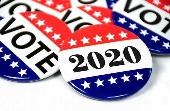 Election 2020: What we know today