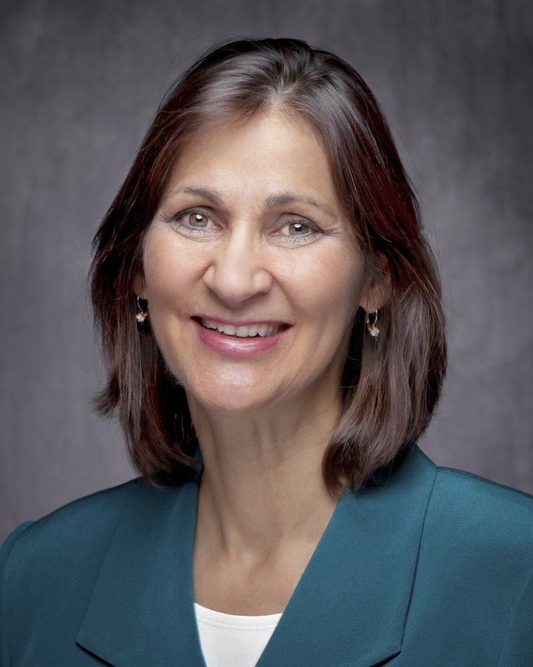 Regence Executive Medical Director Dr. Amy Kahn
