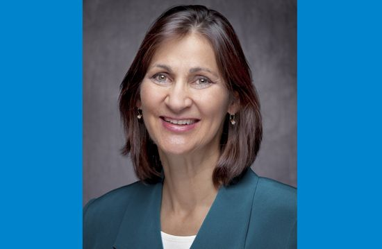 Regence Executive Medical Director Dr. Amy Kahn