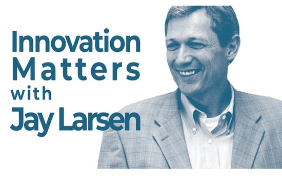 Innovation Matters Regence BlueShield of Idaho Sean Robbins