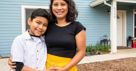 Regence and Habitat for Humanity partner to build safe, affordable housing for Oregonians impacted by health and socioeconomic disparities