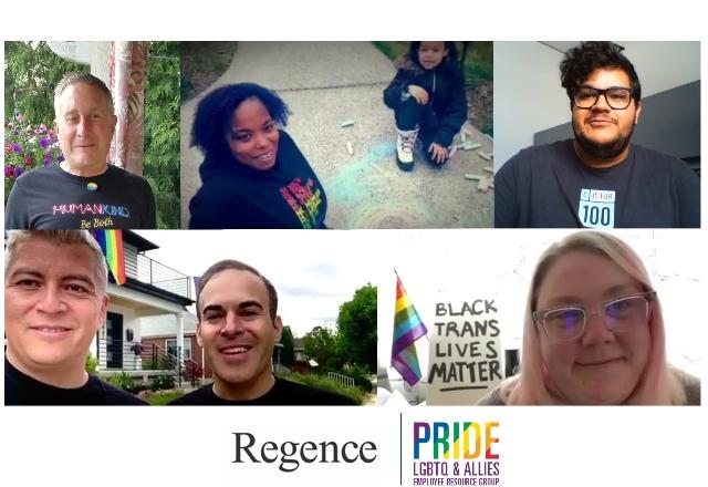 Pride Blog - Regence
