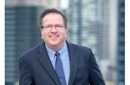 Proliance Surgeons CEO Mark Barnhart