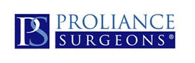Proliance Surgeons logo