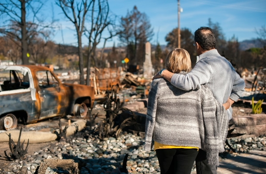 Victims of Oregon's wildfires need our help: Here's how you can get involved