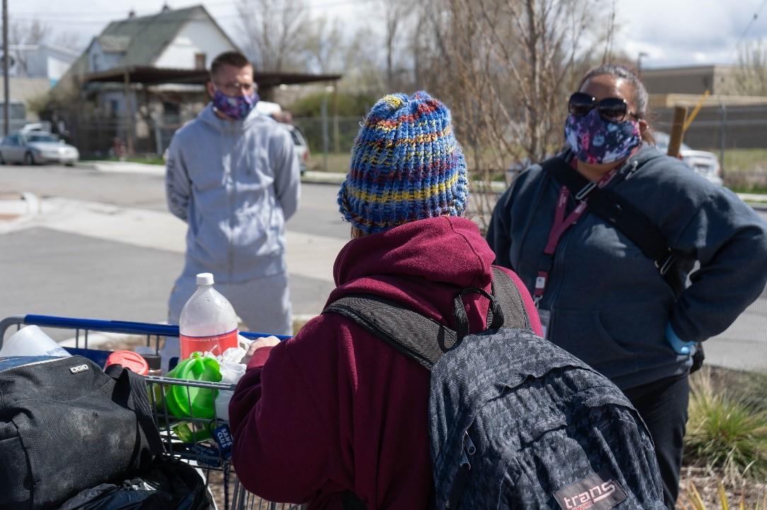 Volunteers of America Utah 2