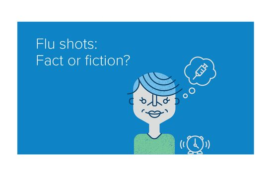 flu-fact-fiction-myths