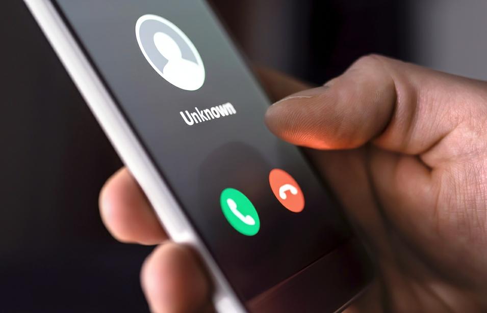 scam fraud call