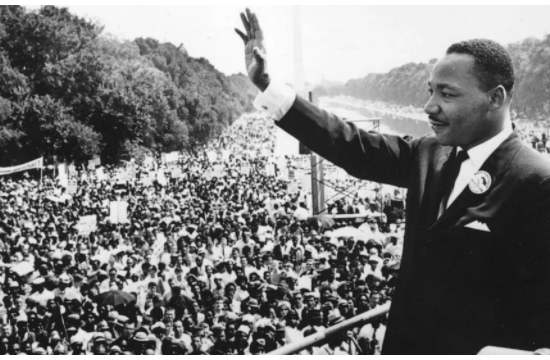 Honoring the legacy of Martin Luther King Jr. in a year like no other