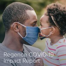 Regence 2020 COVID-19 report