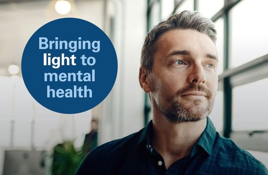 Bringing light to mental health: May is Mental Health Awareness Month