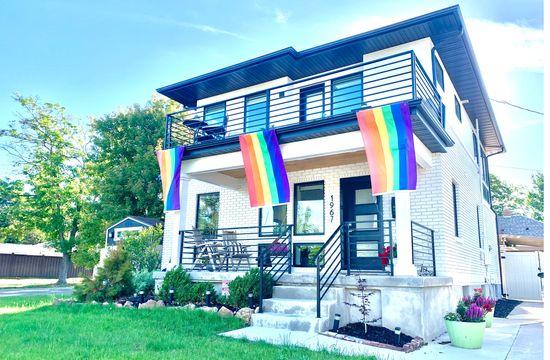 Regence Pride 2021