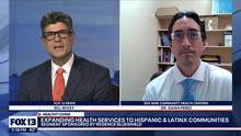 FOX 13 WA Hispanic Heritage Month
