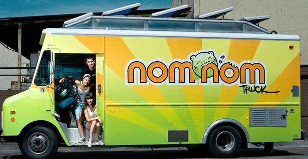 Nom Nom Vietnamese Food Truck