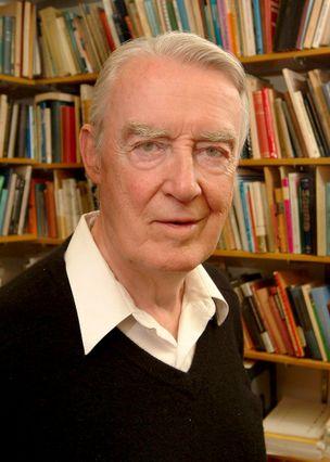 Professor Peter Ladefoged