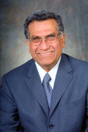 Vijay K. Dhir