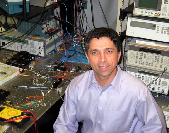 Bahram Jalali