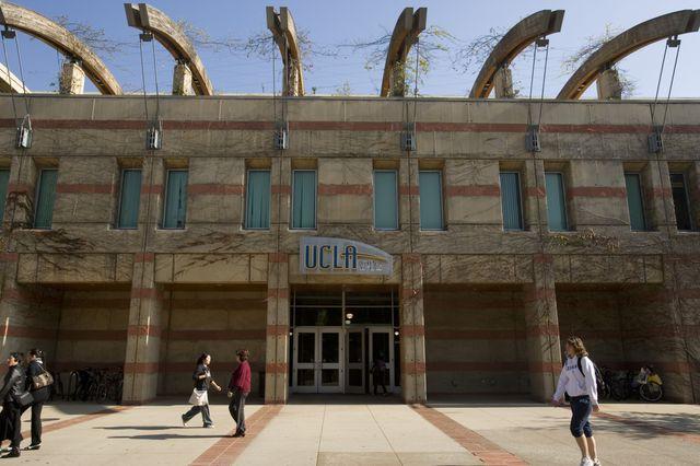 UCLA Store at Ackerman Union