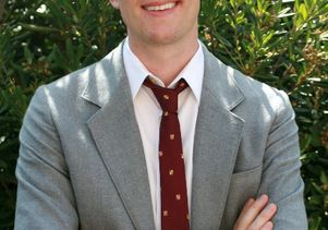 Tristan Reed