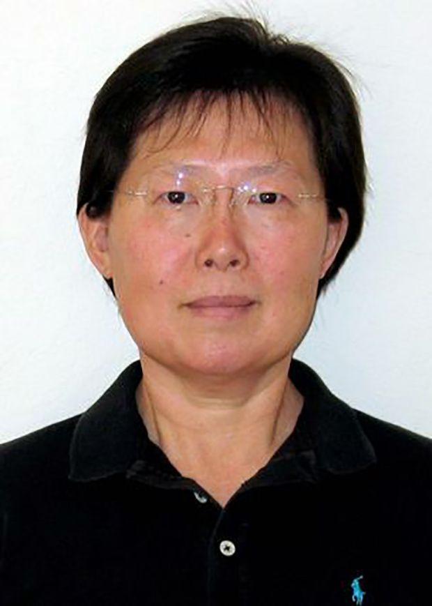Lixia Zhang