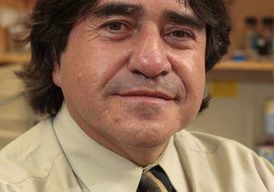 Fernando Gomez-Pinilla
