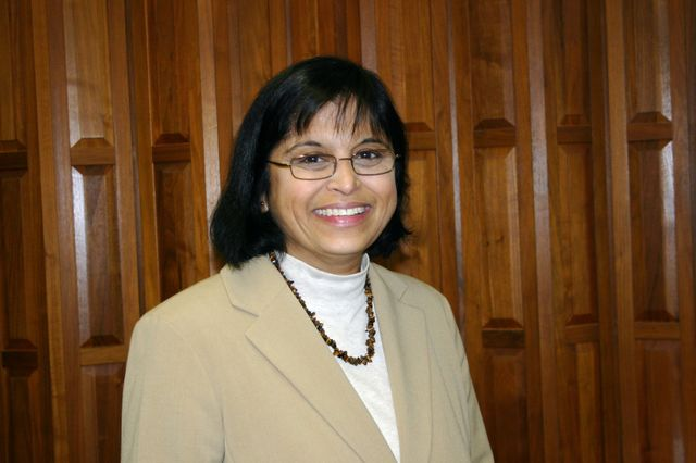 Dr. Sherin Devaskar