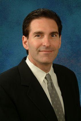 Dr. Gregg C. Fonarow