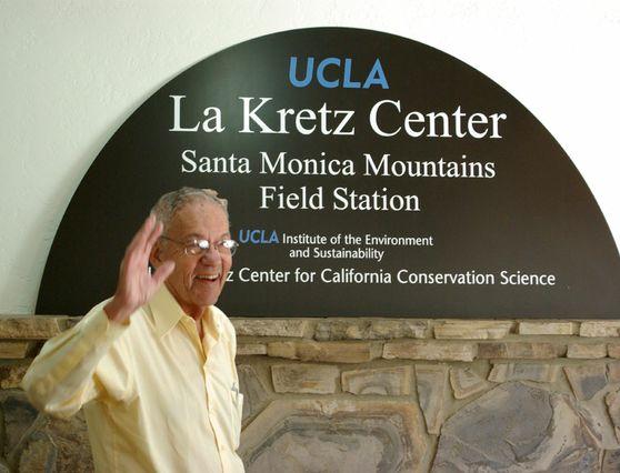 Morton La Kretz