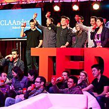 UCLA TED Week