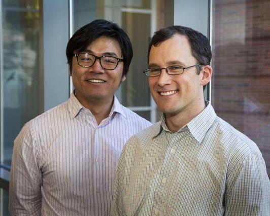 Ruian Ke and James O. Lloyd-Smith