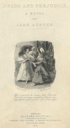 Lady Catherine and Elizabeth Bennet