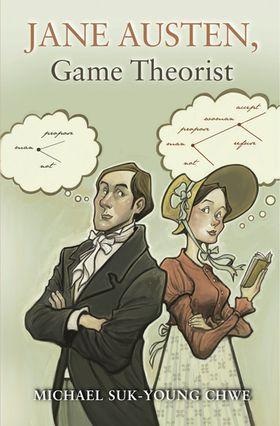 'Jane Austen, Game Theorist' cover