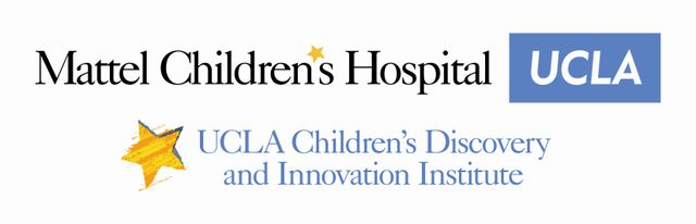 Children's Discovery and Innovation Institute logo
