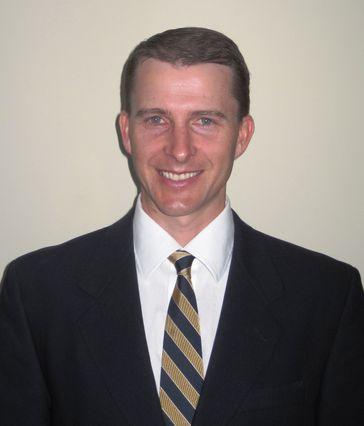 Dr. David Merrill
