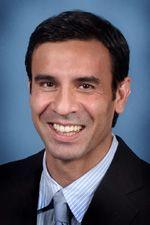 Reza Jarrahy