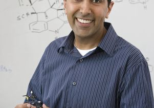 Professor Neil Garg