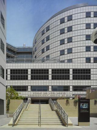 Resnick Neuropsychiatric Hospital