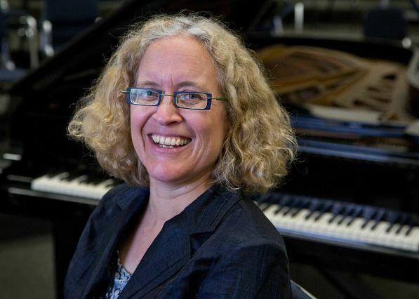 Tamara Levitz