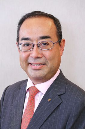 David Mong