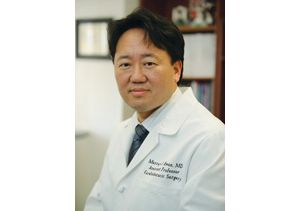 Click to open the large image: Dr. Murray Kwon