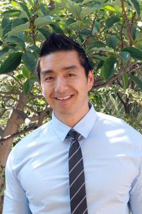 Professor Dean Ho
