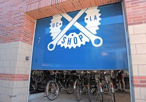 UCLA Bike Shop