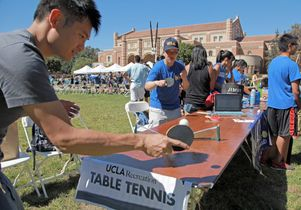 Click to open the large image: Table tennis club
